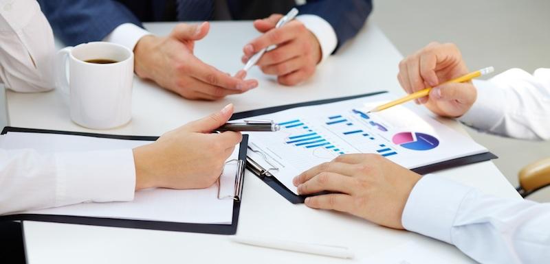 Анализ рынка по бизнесу