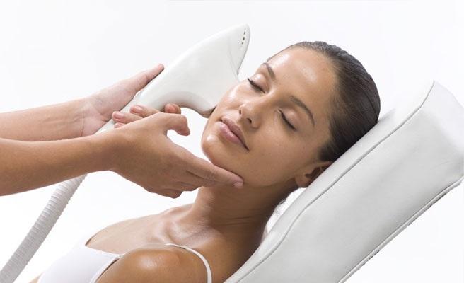 Выбирайте эффективный метод удаления волос с лица