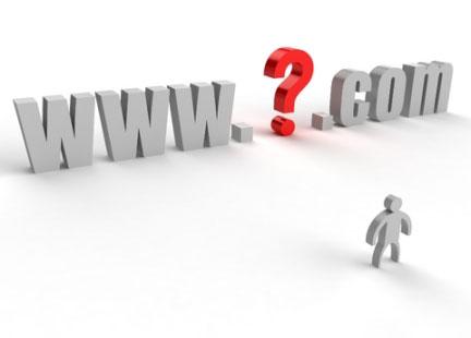 Выбор сайтов