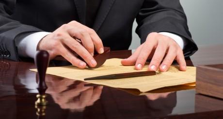 Готовим документы для ООО