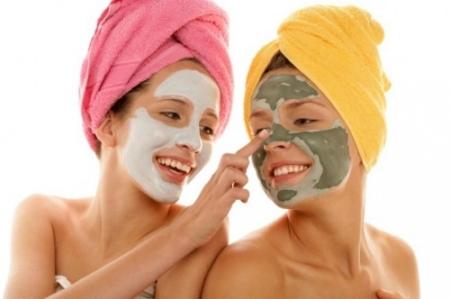 Маски от пересыхания кожи лица для девушек