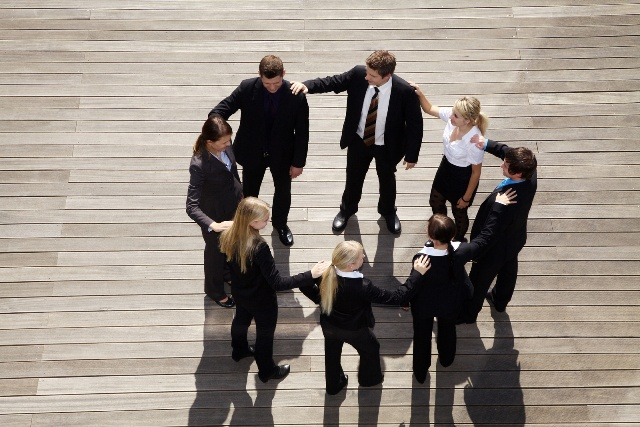 Программы лояльности для персонала