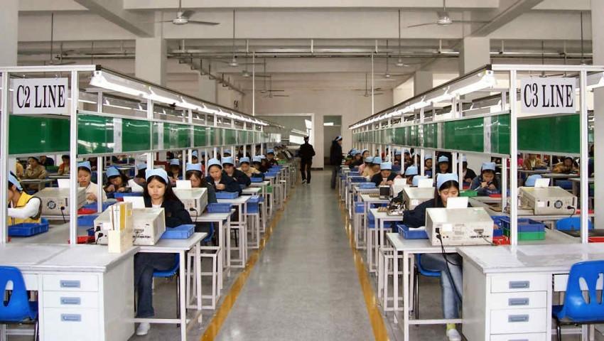 Произвидители товаров в Китае
