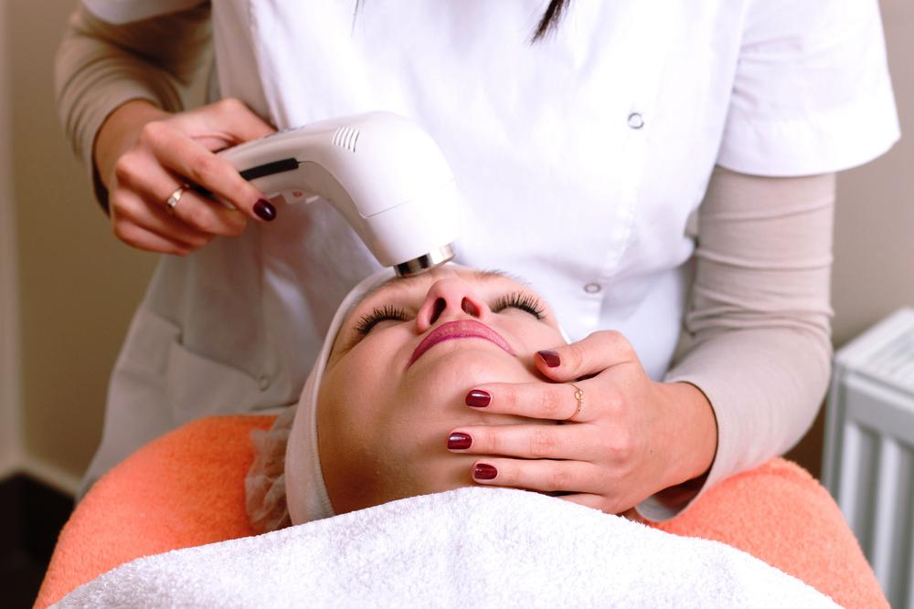 Процедуры для обновления кожи