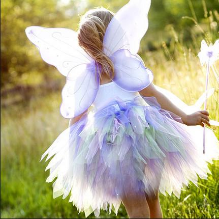 Реальная фея