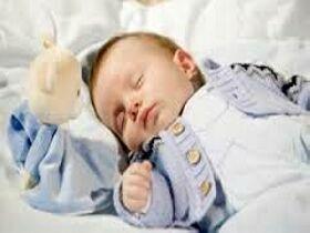Сколько должен спать ребенок днем