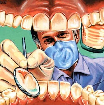 Стоматологические операции