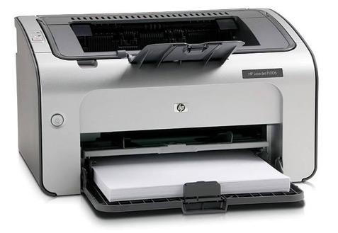 Чнрно белый принтер