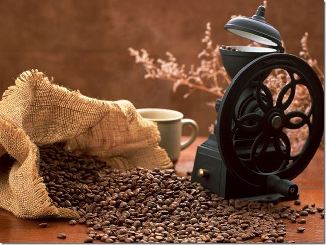 Как готовят кофе без использования турки