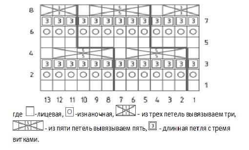 Тамбурный шов иголкой схема 247