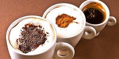Самое вкусное кофе в домашних условиях