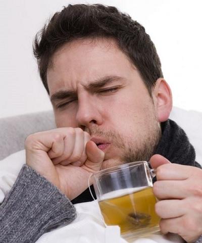 Как лечить хронический кашель