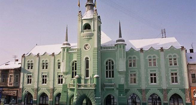 Фото достопримечательностей Украины