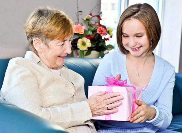 Подарки родителям недорого 90