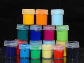 Акриловые латексные краски, фото