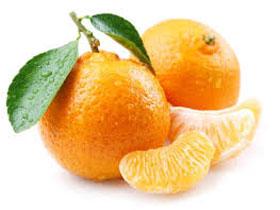 Аллергия на мандарины у детей и взрослых, фото