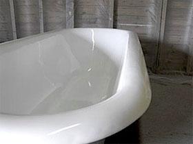Эмалирование ванны своими руками, фото