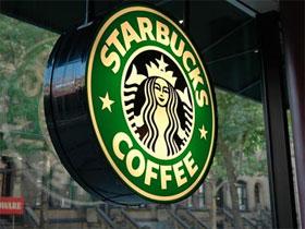 Франшиза кофейни Starbucks, фото
