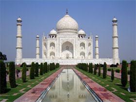 Индия город Агра, фото