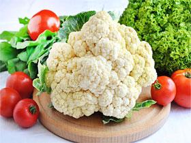 Как можно приготовить цветную капусту, фото