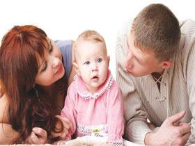 Как научить ребенка говорить правильно, фото