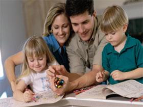 Как научить ребенка хорошим манерам, фото