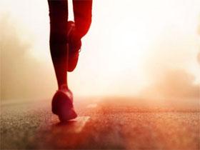 Как нужно правильно бегать, фото