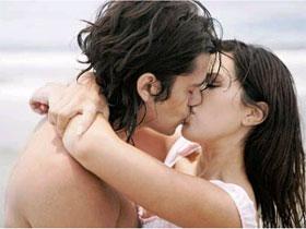 Как нужно правильно целоваться, фото