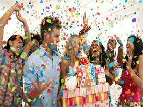 Как отпраздновать свой день рождения, фото