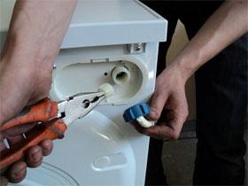 Как подключить стиральную машину самому, фото
