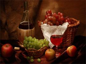 Как сделать вино в домашних условиях, фото