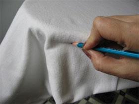 Как сшить чехол для гладильной доски своими