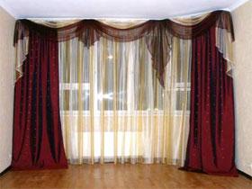 Как сшить шторы своими руками для спальни, кухни, гостиной, фото