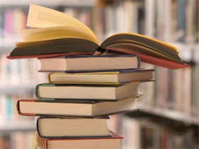 Как ухаживать за книгами, фото