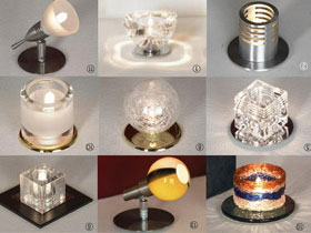 Как установить и подключить точечные светильники, фото