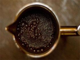 Как варить кофе правильно, фото