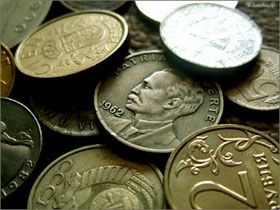 Коллекционирование монет и насекомых, фото