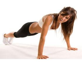 Комплекс упражнений для тела, фото