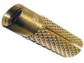 Латунный анкер MSA, фото
