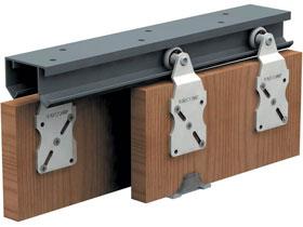 Как сделать дверь шкаф купе своими руками