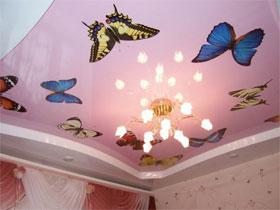 Несколько советов при выборе потолка, фото