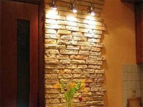 Облицовка декоративного камня, фото