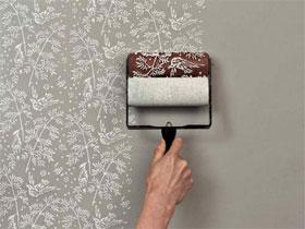 Обои для стен под покраску, фото