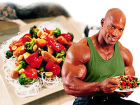 Пищевые добавки для роста мышц, фото