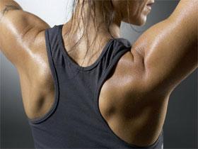 Поддержание мышечного тонуса, фото