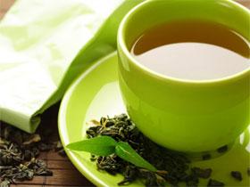 Полезные свойства зеленого чая, фото
