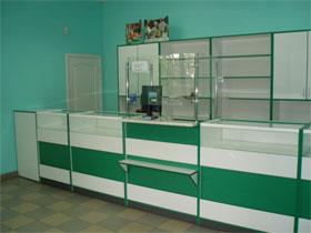 Помещение для аптеки, фото