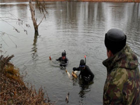 Правильная охота на нырковых уток весной, фото