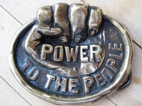 Программа Power to the People, фото