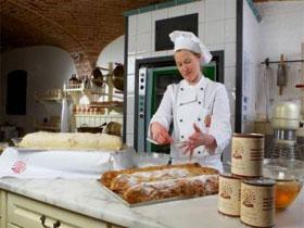 Рецепт яблочного штруделя из Вены, фото